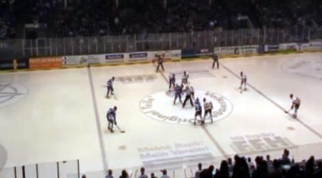 Kassel Huskies vs. Löwen Frankfurt